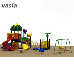 Newest Lovely Children Swing Set Playground Equipment