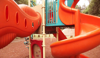 What Are The Difference between Plastic Slide Sets and Wooden Slide Sets?