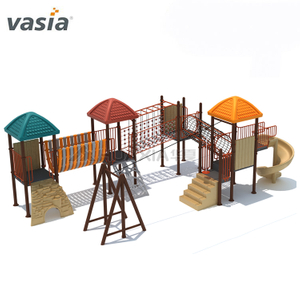 Kids Unique High Quality Safe Outdoor Play Sets Playground Equipment
