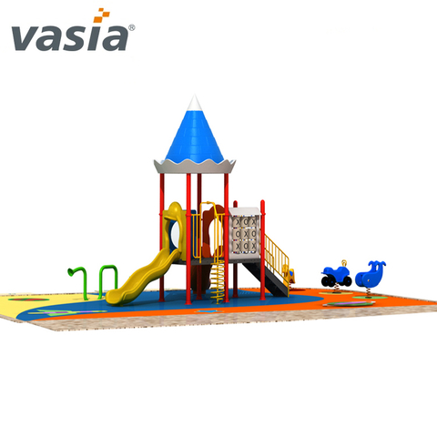 Professional Manufacturer Best Outdoor Playsets for Small Yards
