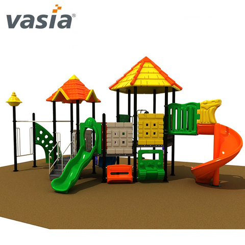 Best Outdoor Play Equipment for Toddlers